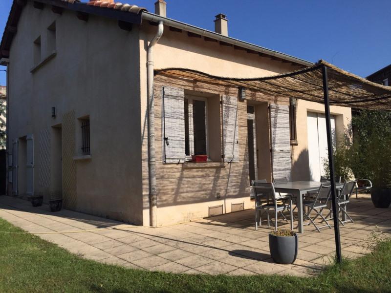 Verkoop  huis Unieux 219000€ - Foto 1