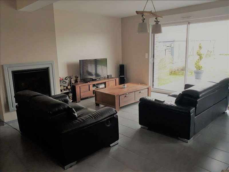 Sale house / villa Pelves 365750€ - Picture 3