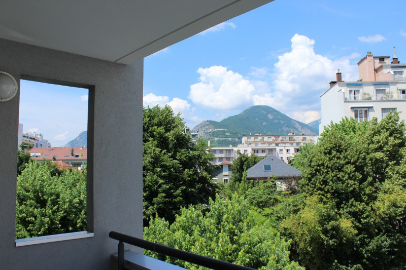 Vente appartement Grenoble 189 800€ - Photo 1