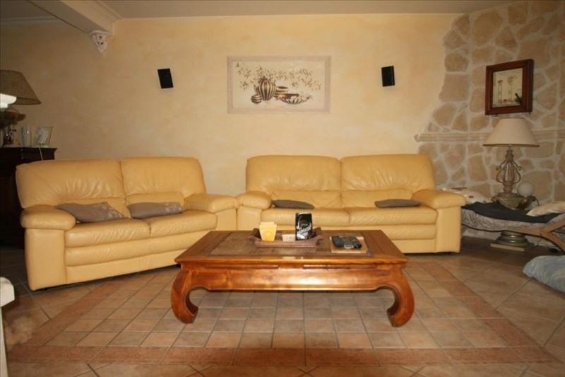 Sale house / villa Fontaine le port 355000€ - Picture 4