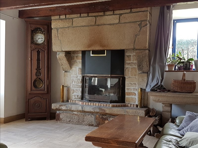 Sale house / villa Ploneis 172270€ - Picture 2