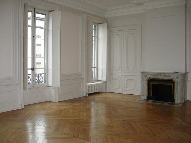 Location appartement Lyon 6ème 2 620€ CC - Photo 2