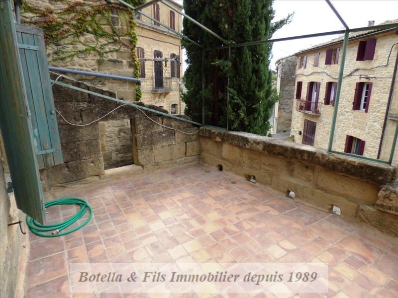 Sale house / villa Uzes 229000€ - Picture 11