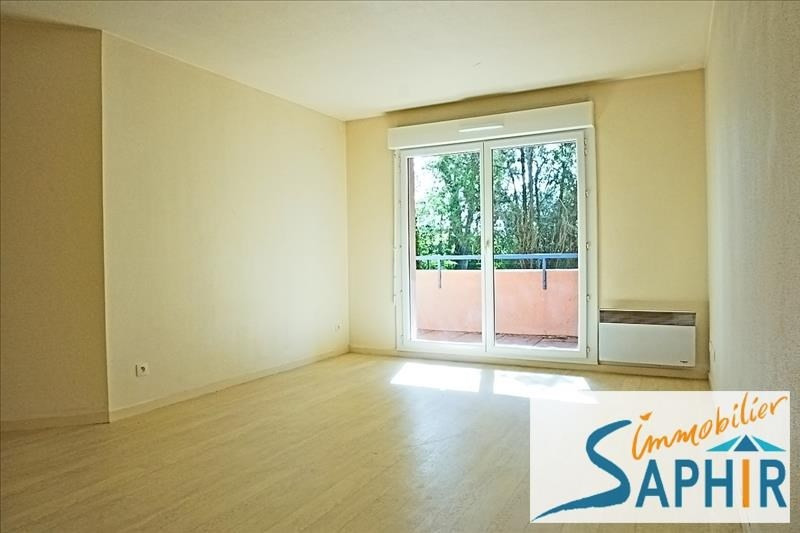 Vente appartement Toulouse 145000€ - Photo 7