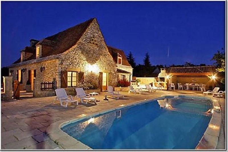 Deluxe sale house / villa Sarlat la caneda 728000€ - Picture 3