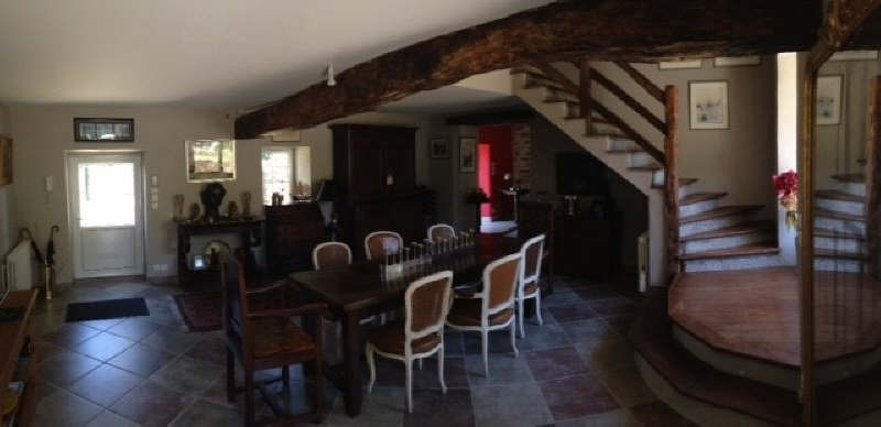 Deluxe sale house / villa St lyphard 385 000€ - Picture 4