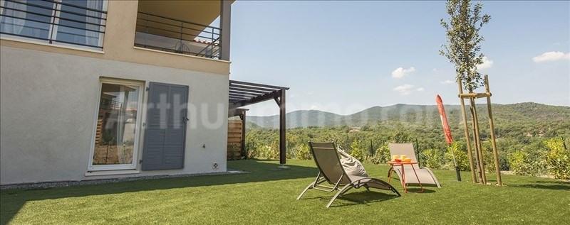 Produit d'investissement maison / villa Roquebrune sur argens 325000€ - Photo 1