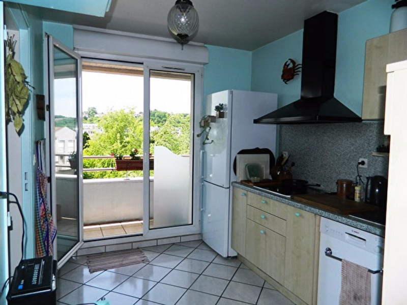 Vente appartement Meaux 312 000€ - Photo 2