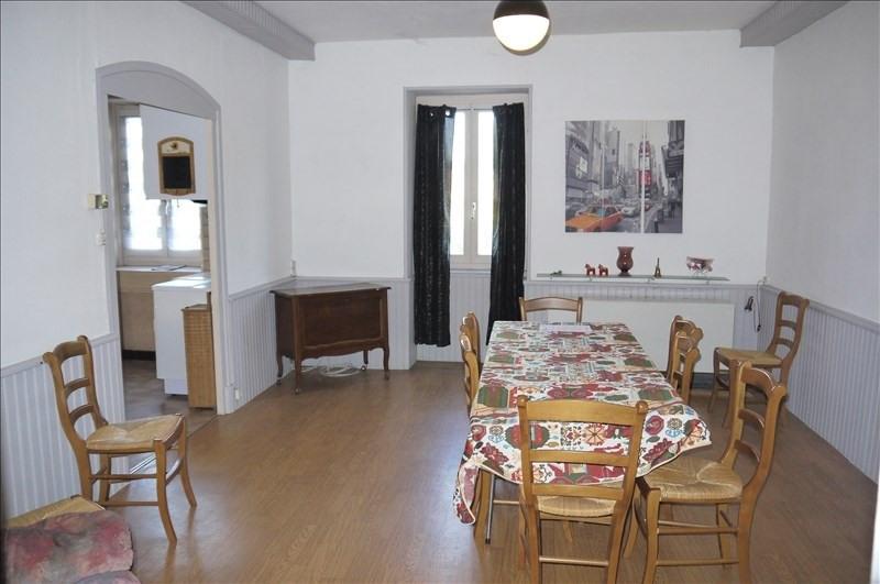 Vente maison / villa Cheyssieu 155000€ - Photo 4