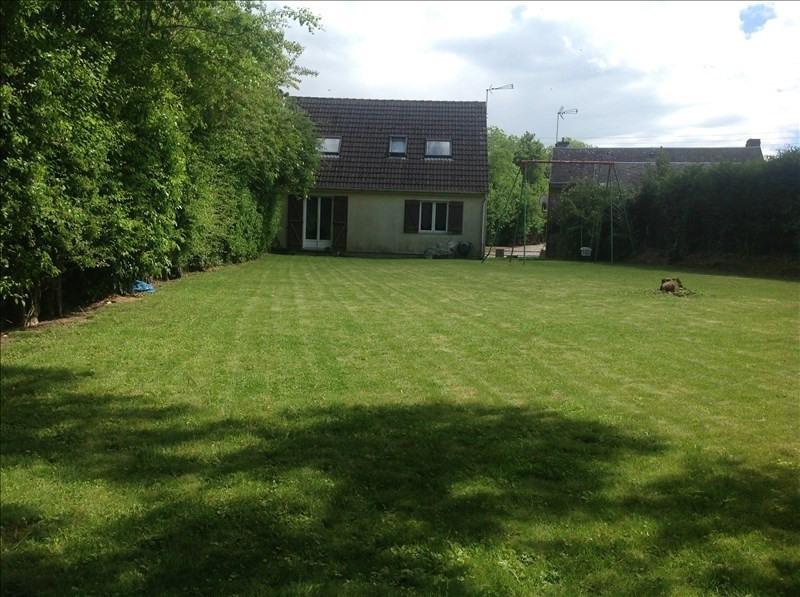 Sale house / villa St quentin 138900€ - Picture 1