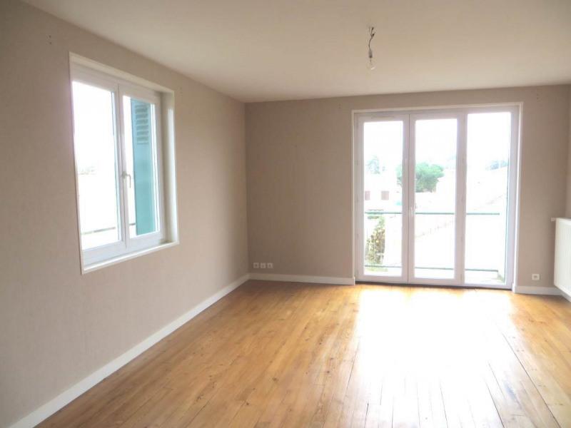 Rental apartment Cognac 483€ CC - Picture 2