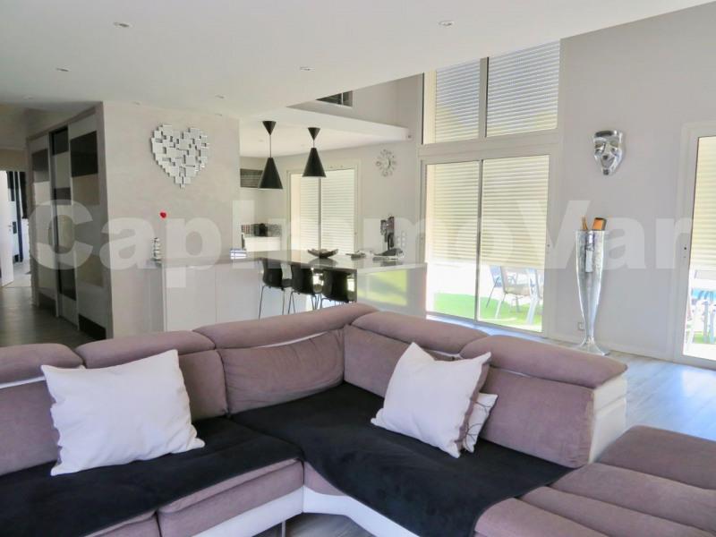 Vente de prestige maison / villa Le beausset 770000€ - Photo 5