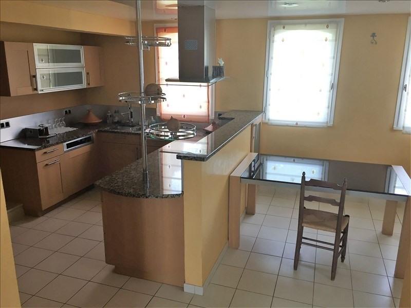 Sale house / villa Vallet 382900€ - Picture 4