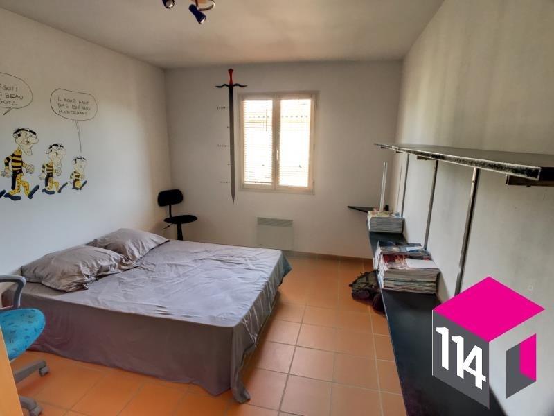 Sale house / villa Saint-brès 395000€ - Picture 6