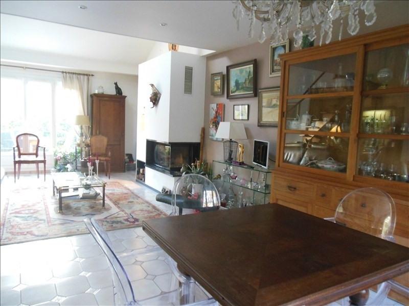 Vente maison / villa Franqueville st pierre 335000€ - Photo 3