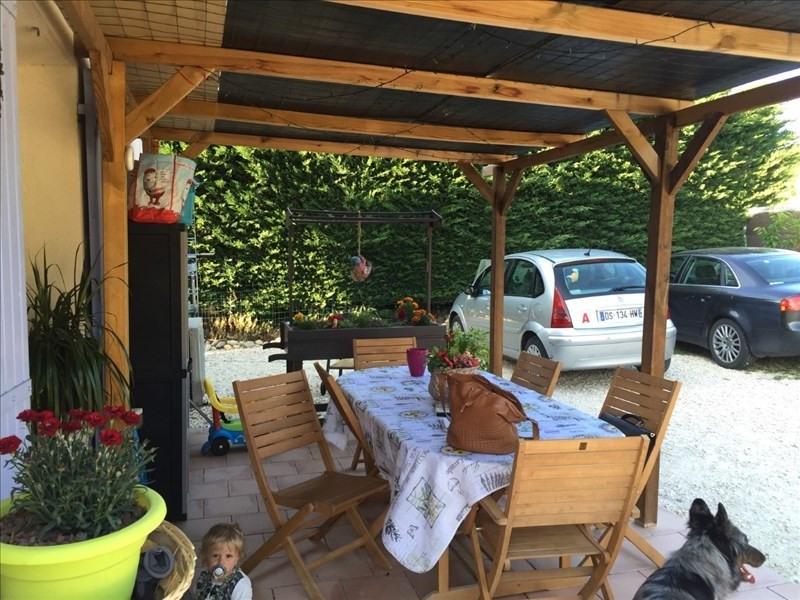Vente maison / villa St roman de malegarde 170000€ - Photo 2