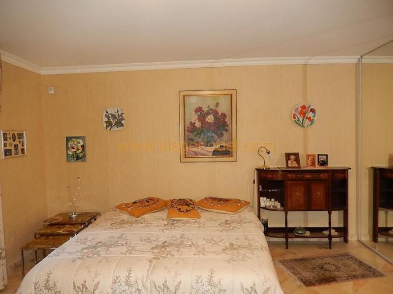 Vendita nell' vitalizio di vita appartamento Beausoleil 250000€ - Fotografia 4