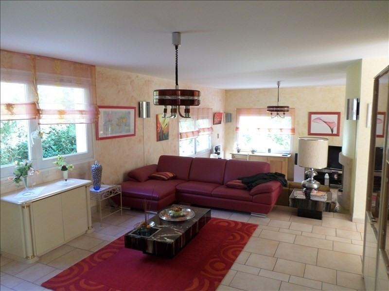 Sale house / villa Thoirette 398000€ - Picture 1
