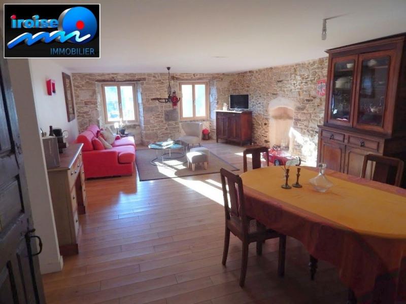 Deluxe sale house / villa Lesneven 419000€ - Picture 1