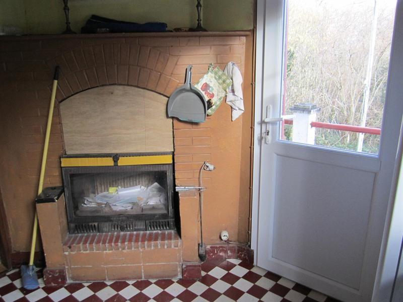 Sale house / villa Brossac 64000€ - Picture 4