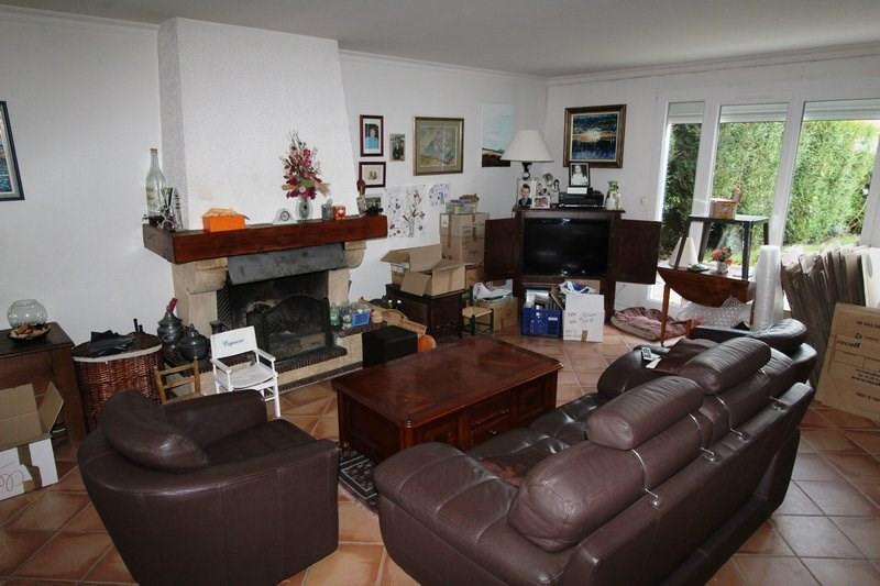 Rental house / villa Le mesnil st denis 1845€ CC - Picture 3