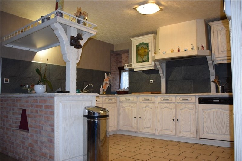 Vente maison / villa Argences 212 000€ - Photo 2
