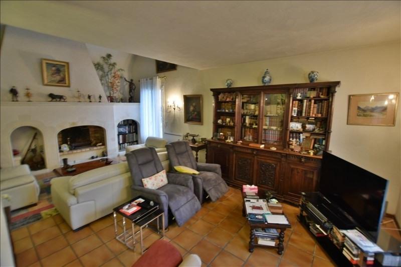 Sale house / villa Poey de lescar 370000€ - Picture 2