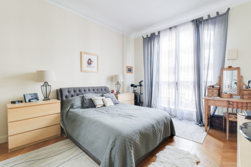 Location appartement Paris 16ème 4 100€ CC - Photo 6
