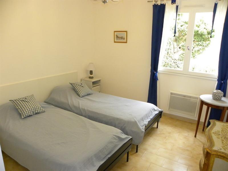 Location vacances appartement Bandol 700€ - Photo 10
