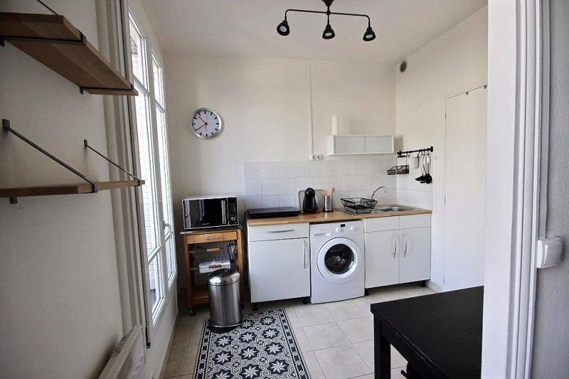 Location appartement Levallois perret 897€ CC - Photo 7