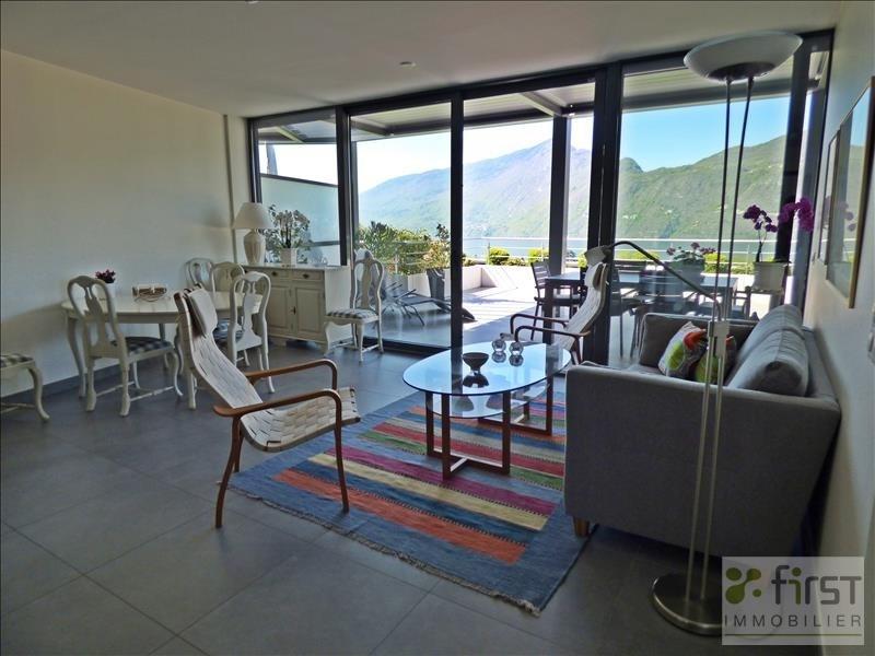 Immobile residenziali di prestigio appartamento Brison st innocent 579000€ - Fotografia 3