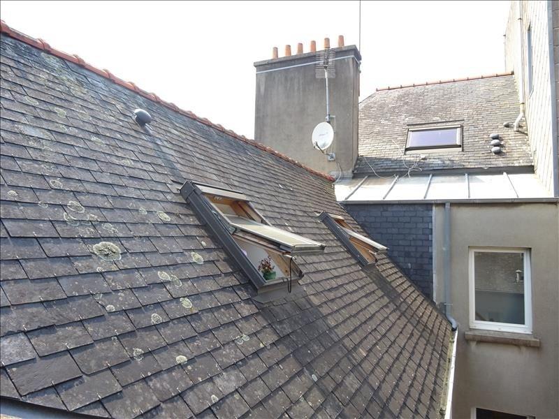 Sale apartment Brest 59800€ - Picture 4