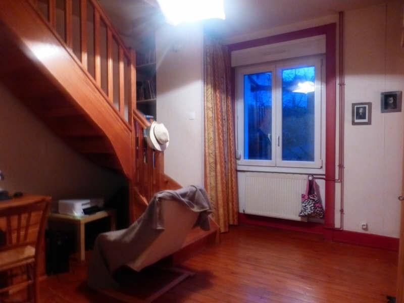Sale apartment Besancon 267000€ - Picture 3