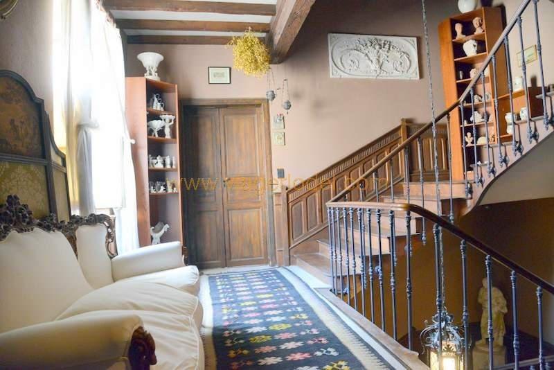 Vendita nell' vitalizio di vita casa Montricoux 335000€ - Fotografia 9