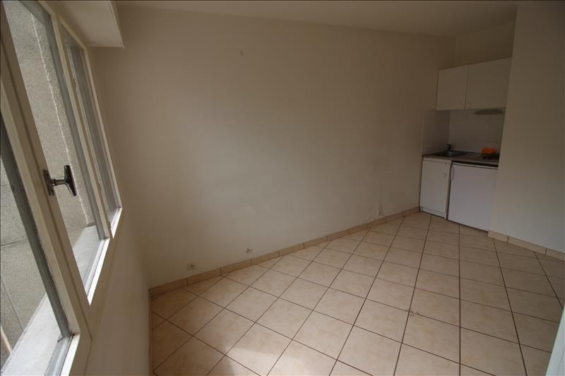 Location appartement Boulogne billancourt 699€ CC - Photo 1