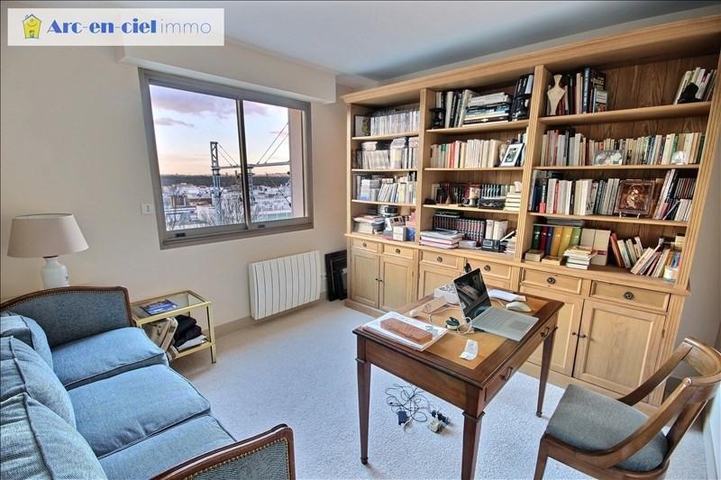 Revenda residencial de prestígio casa Suresnes 1495000€ - Fotografia 7