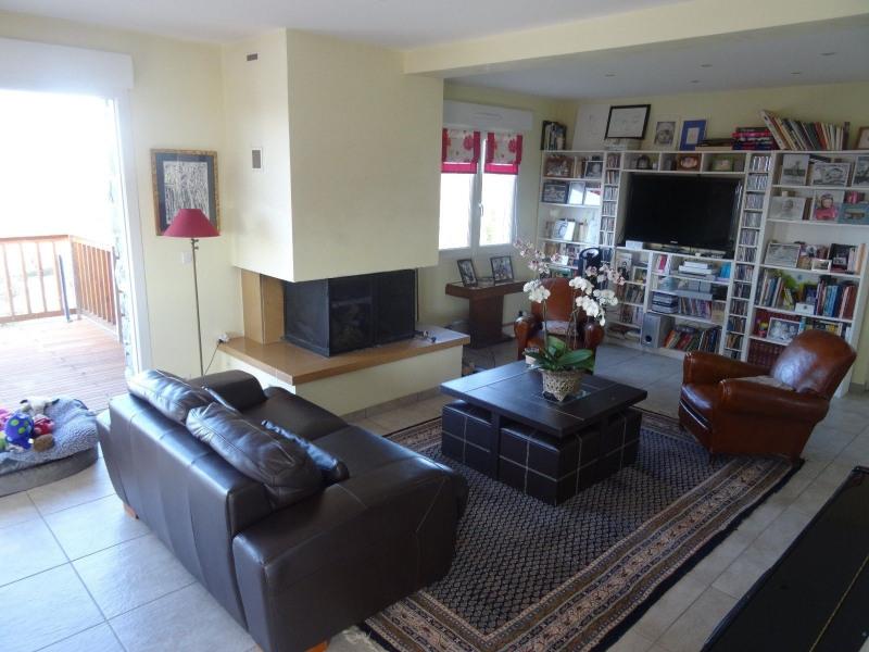 Vente de prestige maison / villa Collonges sous saleve 840000€ - Photo 4