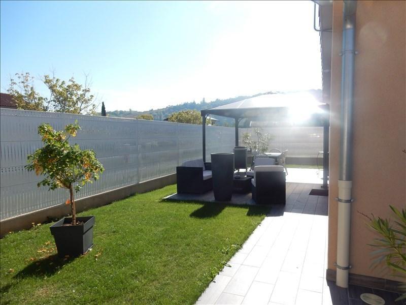 Vendita casa Ampuis 335000€ - Fotografia 9