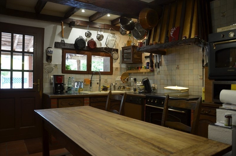 Vente maison / villa Vendine (secteur) 375 900€ - Photo 4