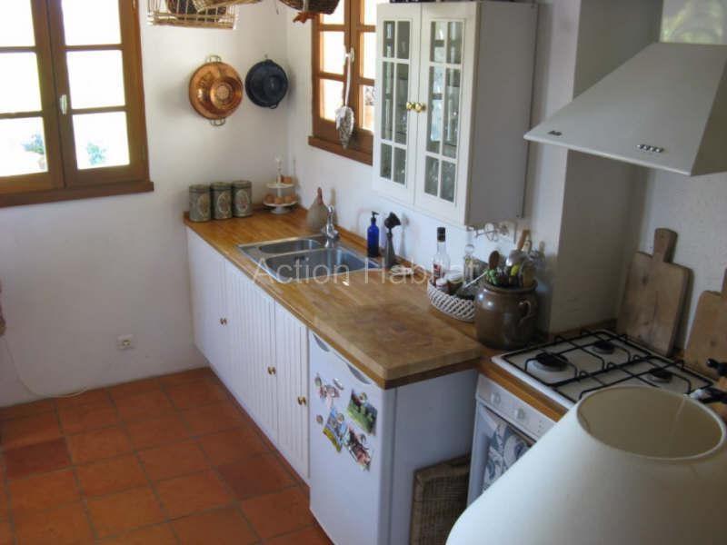 Vente maison / villa La bastide l eveque 249000€ - Photo 2