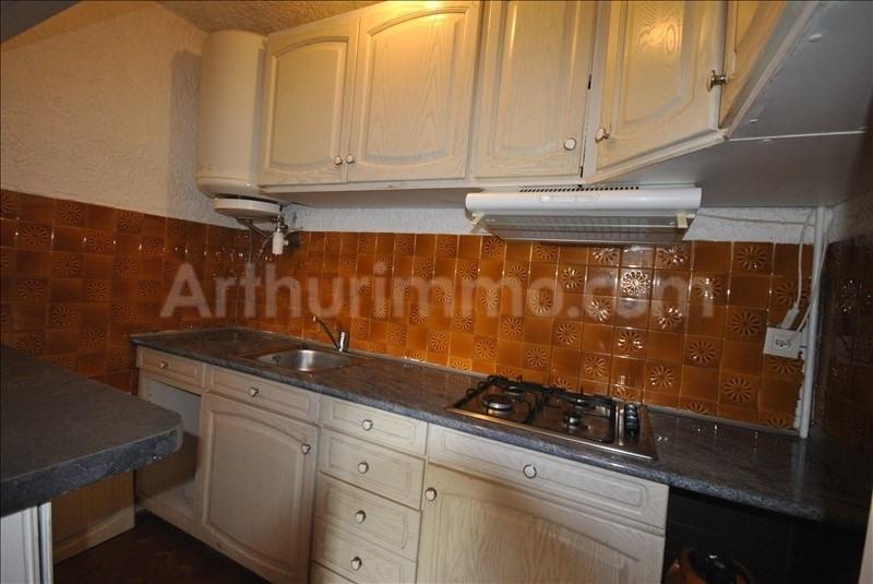 Vente appartement Frejus 98000€ - Photo 4
