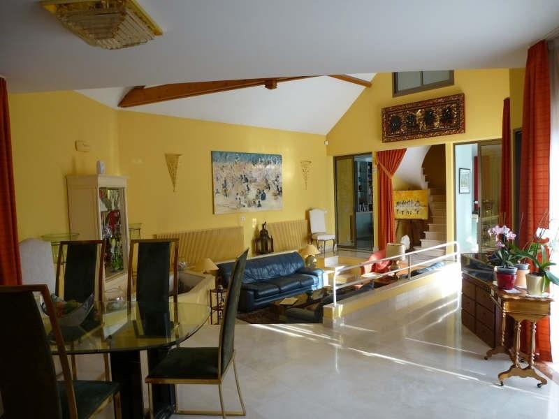 Vente de prestige maison / villa Santeny 840000€ - Photo 6