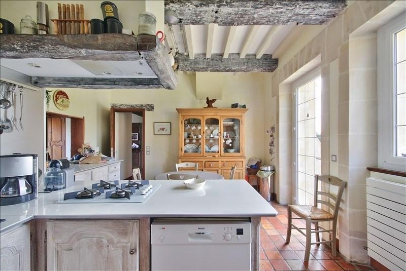 Vente de prestige maison / villa Verson 1100000€ - Photo 8