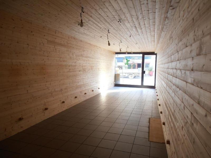 Location boutique Nantua 300€ CC - Photo 1
