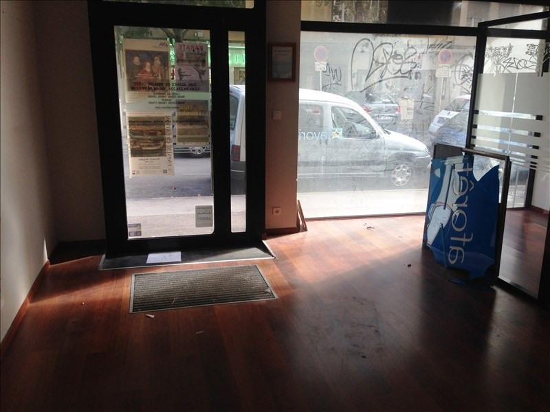Location local commercial Toulon 644€ HT/HC - Photo 1