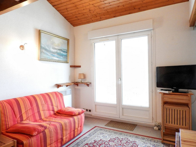 Sale apartment Saint palais sur mer 117 700€ - Picture 1
