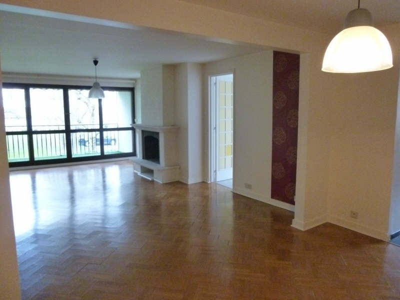 Vente de prestige appartement Noisy le roi 349 500€ - Photo 2
