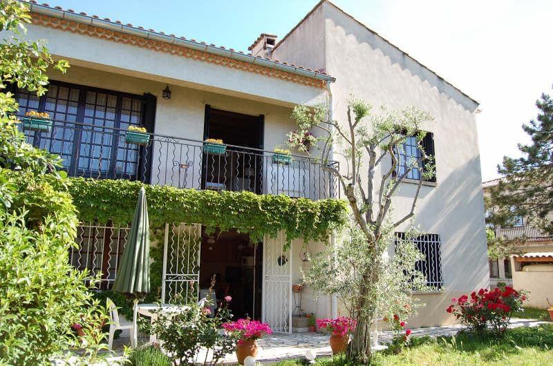 Venta  casa Le pontet 307900€ - Fotografía 1