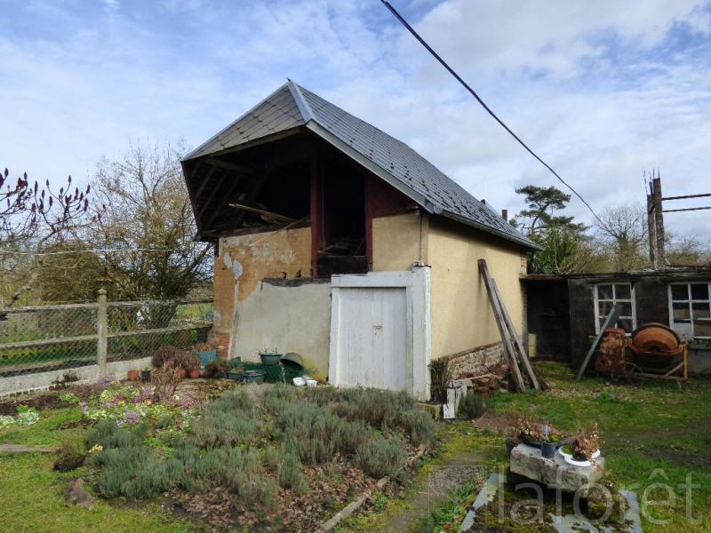 Vente maison / villa Lieurey 139300€ - Photo 7