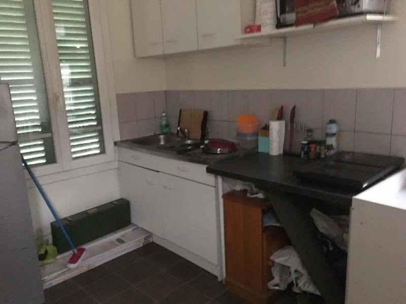Sale house / villa Chaumont en vexin 116360€ - Picture 3
